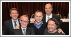 soirée de l'IOAPC en photos